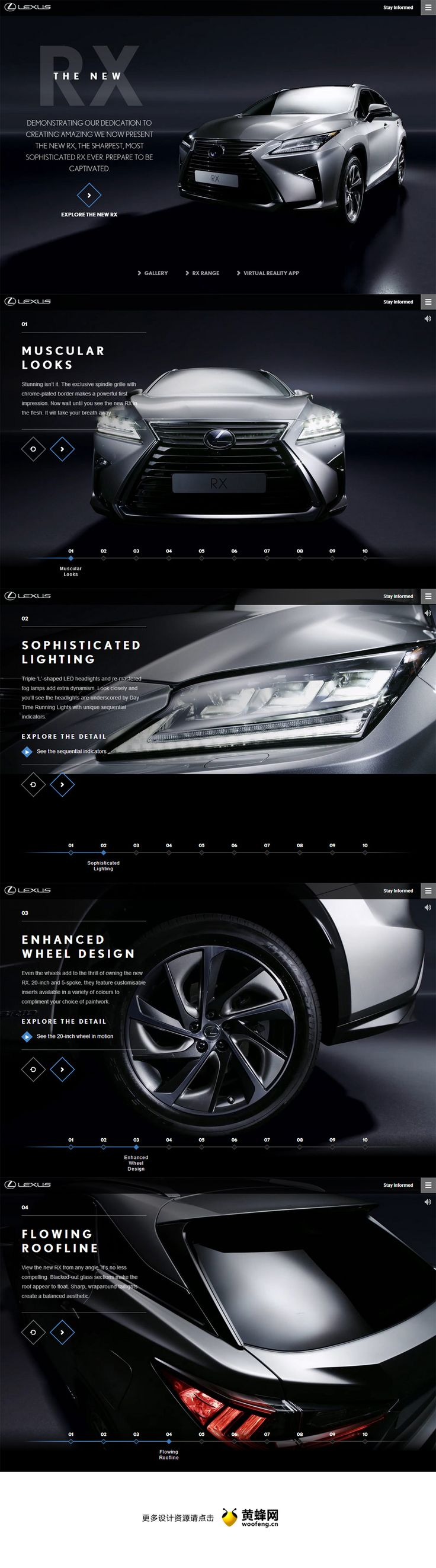 115 best Car websites images on Pinterest | Website designs, Design ...