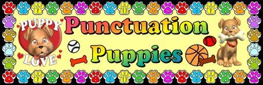 Punctuation Marks Grammar Bulletin Board Display Banner