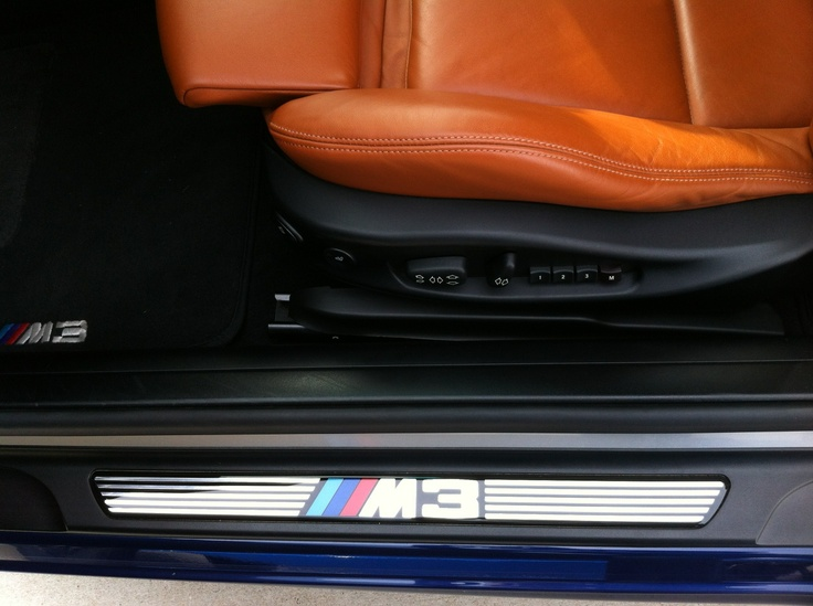 17 best images about my love for the e46 on pinterest - E46 m3 cinnamon interior for sale ...