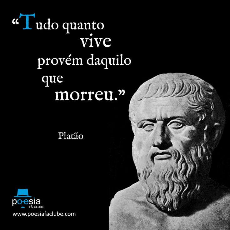 Platão.