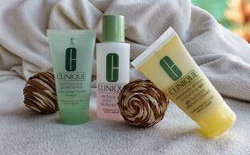 Clinique 3 Phasen Systempflege für ölige Haut