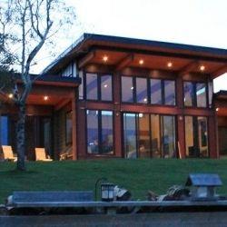 Discovery Ridge Custom Home