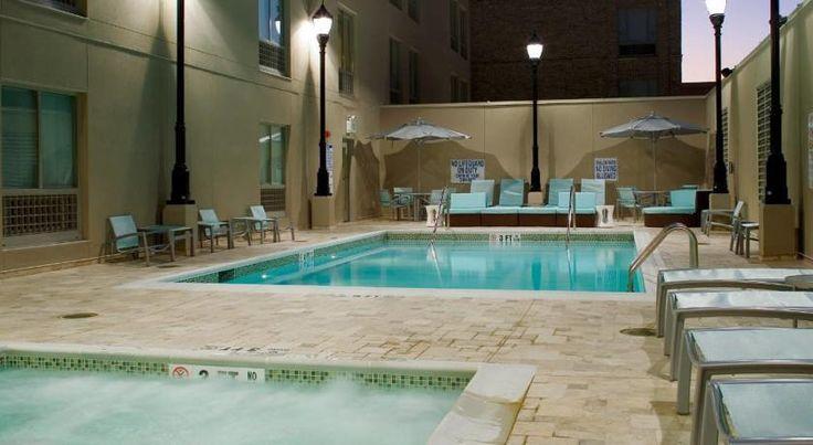 Hotel Springhill - Savannah, GA - Booking.com