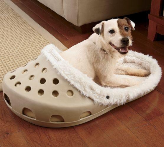 Resultado de imagen para crocs pet bed