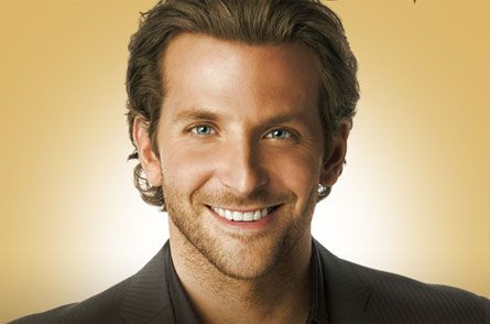 Bradley Cooper - guy with the crooked face is still very ...