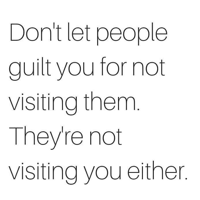 Laura Starts On Twitter Guilt Quotes Guilt Be Yourself Quotes