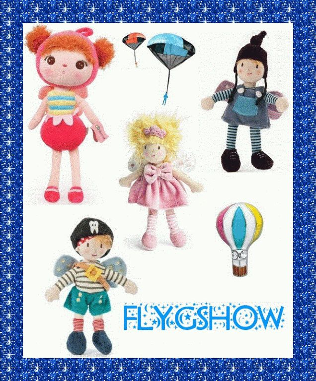 FLYGSHOW!