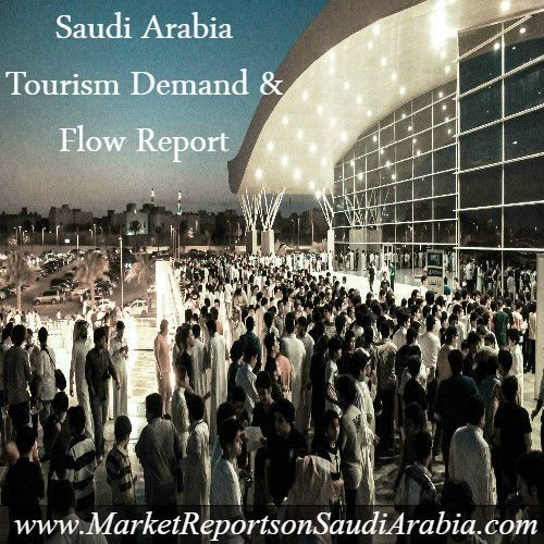 #TourismDemand and Flow in #SaudiArabia