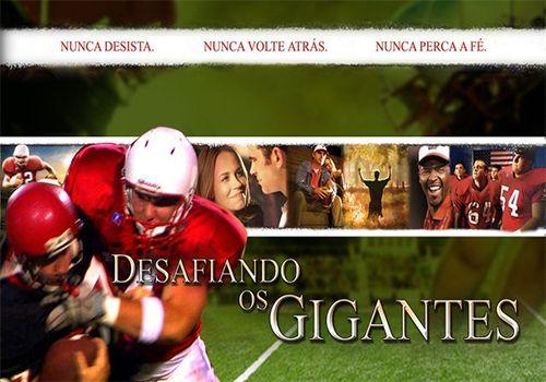 Desafiando Gigantes - Filme Gospel Completo Dublado, Filmes Gospel online - Completo e Dublado Os melhores Estão Aqui, Filmes Evangélicos Confira!