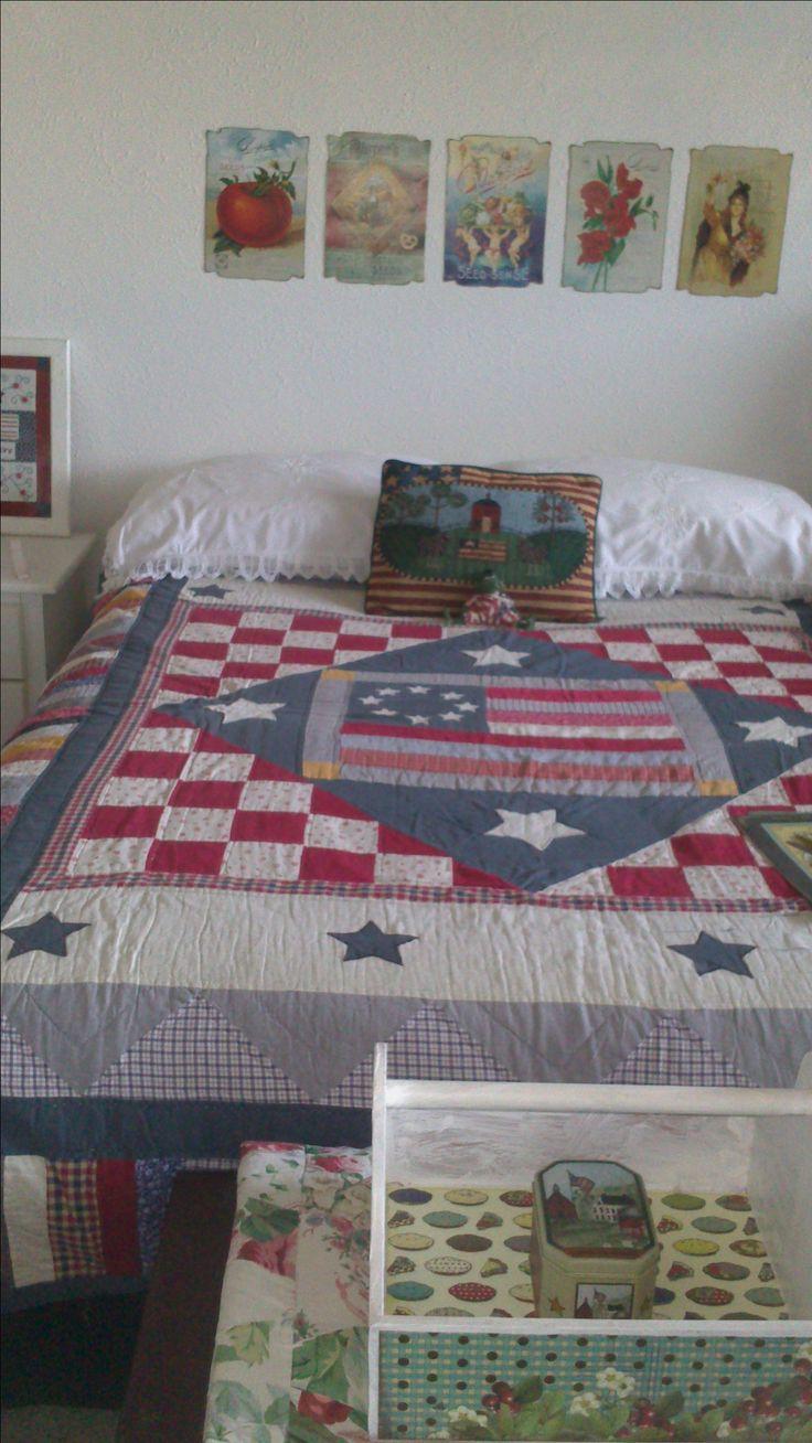spare bedroom nov 2016
