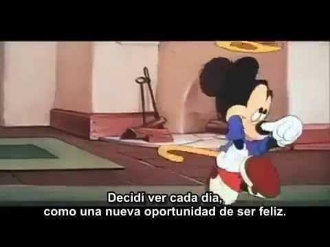 Decidi Triunfar Walt Disney