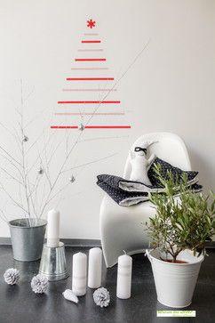25 sapins de Noël à imaginer dans votre salon | Décormag
