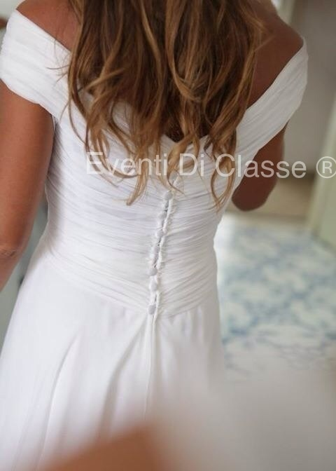 Bride dress Eventi di classe