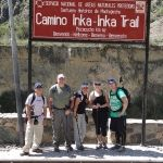 Inca Trail Tour Peru, Short Inca Trail to Machu Picchu - Peru