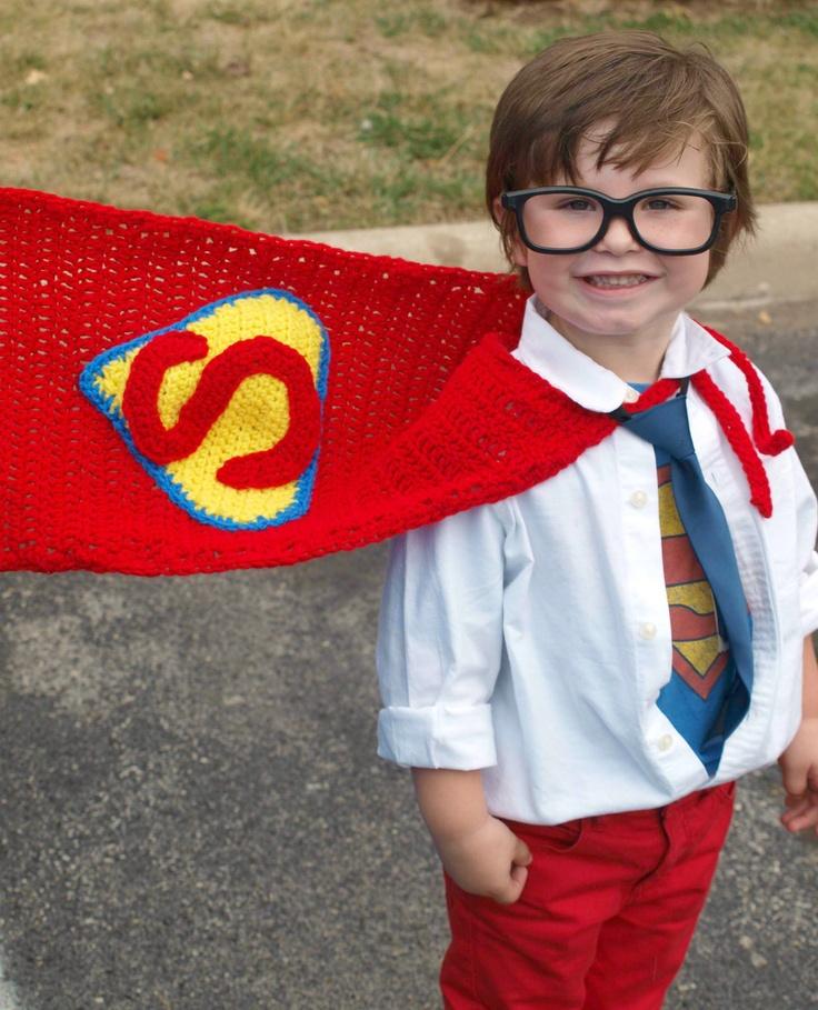 Free Crochet Pattern Baby Capelet : 17 Best images about Super hero crochet on Pinterest ...