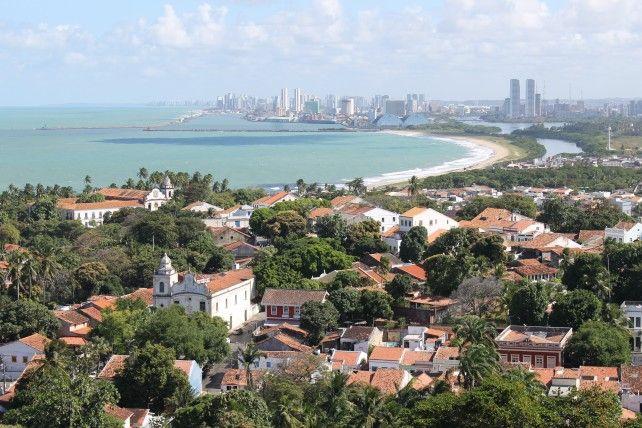 O que fazer em Olinda: de igrejas a cachaça no Sítio Histórico da cidade-irmã do Recife, em Pernambuco