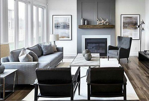 Apollo Sofa - Unique Spaces Created  http://www.portfoliointeriors.ca/