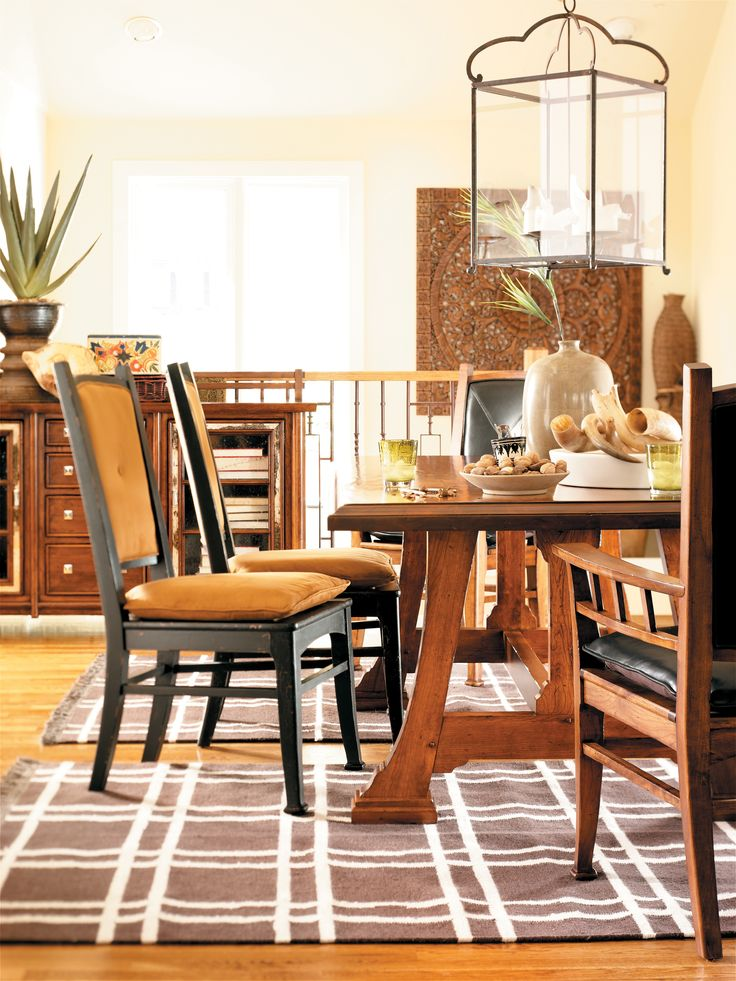 Dining Room Furniture By Harden Boyles