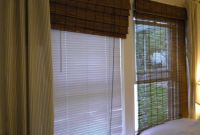 bamboo blinds home depot