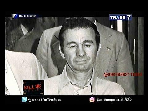 On The Spot - Pembunuh Berantai Bertubuh Pendek 'Pee Wee' Gaskin part1