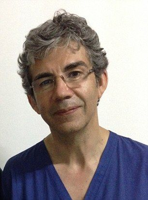 For two decades trauma doctor David Nott has taken unpaid leave every year to help the victims of the world's war zones.
