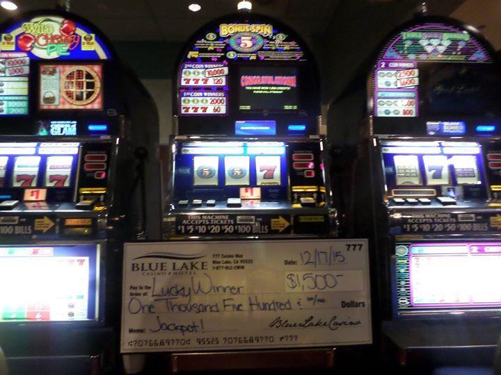 Another #jackpot! Congratulations to this lucky winner!!! #jackpotalert