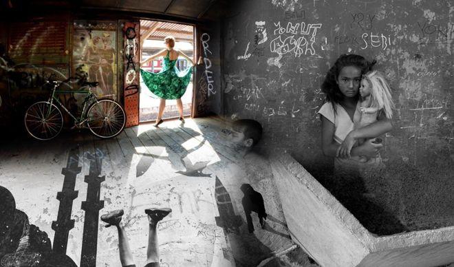 Ομαδική έκθεση φωτογραφίας βαλκάνιων καλλιτεχνών στην Κατερίνη