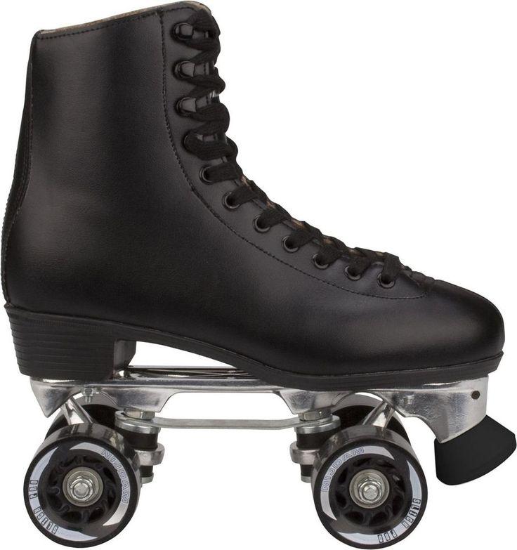 Patin Roulette  Roller Quad en cuir pointure 39 40 41 42 43  neuf!!!!!!!