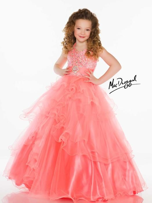 69 best Little Girl Pageant Dresses images on Pinterest | Little ...