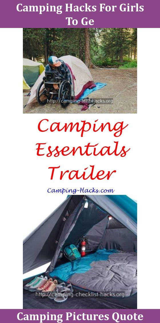 Overnight Camping Hacks Acampar Acampar En La Playa Y Camping