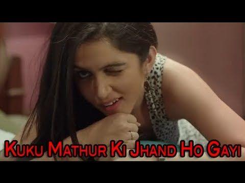 Promotion of Movie Kuku Mathur Ki Jhand Hogayi