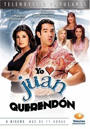 Eduardo Santamarina & Mayrin Villanueva & --Yo Amo a Juan Querendon