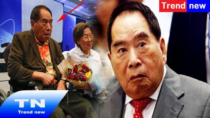 Henry Sy Named Richest Billionaire in the Philippines Once Again! trend new