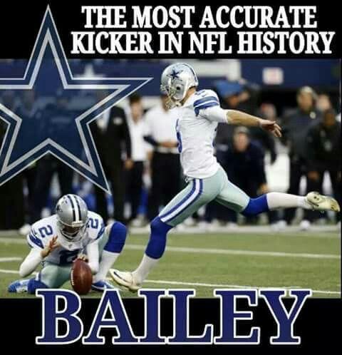 Cowboys baby!