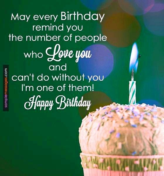 968 Best Images About Happy Birthday On Pinterest