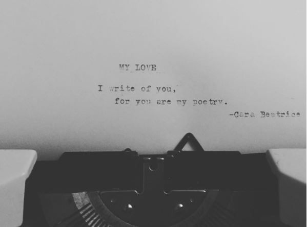 poetry by cara beatrice #poet #poems #poetry #love #lovepoems #quote