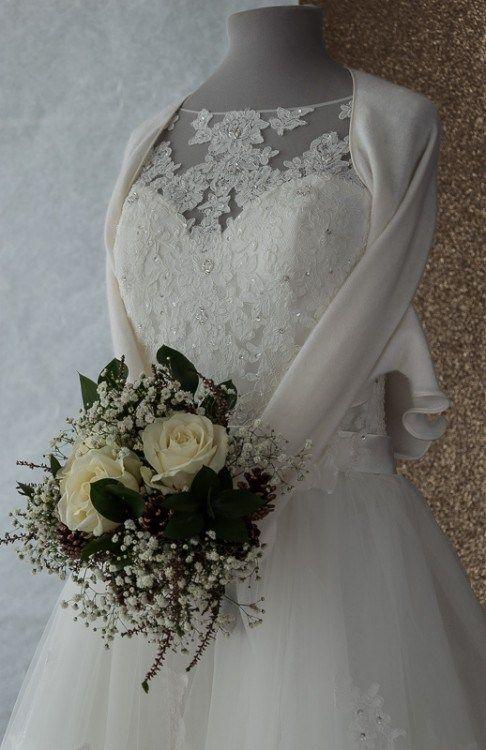 www.carla.it www.carlasposa.it accessori-invernali-sposa