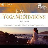 PM Yoga Meditations [CD]