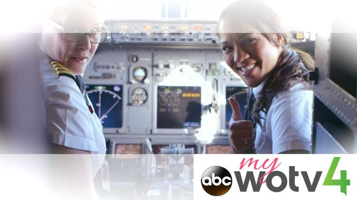 The Women Inspiring Next Generation (WING) Delta Flight is an inspirational and educational trip for girls interested in the fields of aviation and STEM. The flight left from Minneapolis on September 26, taking more than 120 girls, ages 12 to 18, to Seattle to visit the Museum of Flight. The flight was staffed entirely by women from pilots to flight attendants and engineers to customer service agents.