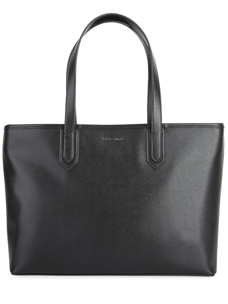 "Lydia Zipper Tote | Simple, stylish and made of vegan leather! This bag not only doubles up as a cross-body purse but also features a padded 15"" laptop compartment as well as slip pockets for all your work/life needs! #torontofashion #CanadianDesigners #canadianfashion #canadianfashionblogger #madeincanada #canadiandesigner #canadianbrands #veganleather #veganfashion #crueltyfree #pixiemood #pixiemoodbag #backpack #veganpurse #purse #crossbodybag #crossbodypurse #tote #totebag #vegantotes"
