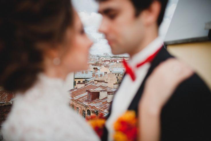 Фото на крыше Питера #okwedding #wedding #питер #спб #петербург #координатор #организатор #распорядитель