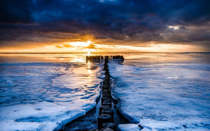 Ocean Ice HD Wallpapers 10 whb  #OceanIceHDWallpapers #OceanIce #Ocean #Ice #nature #wallpapers #hdwallpapers