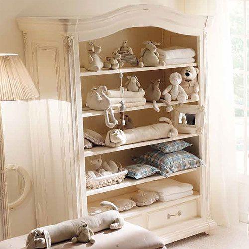 Dolce Notte Bookcase : Bookcases at PoshTots