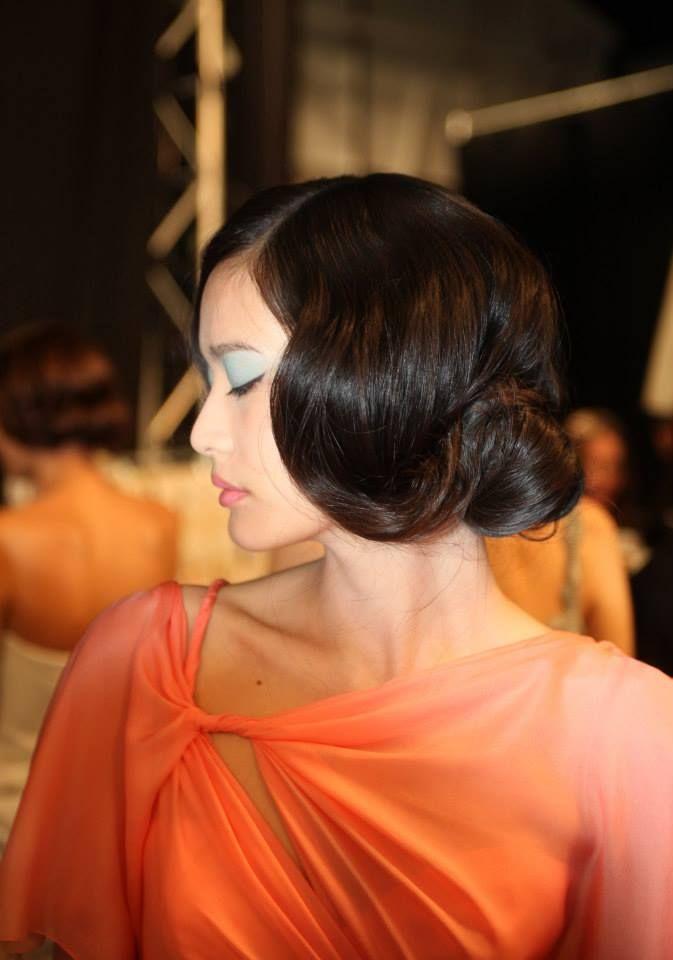 hair fashion week