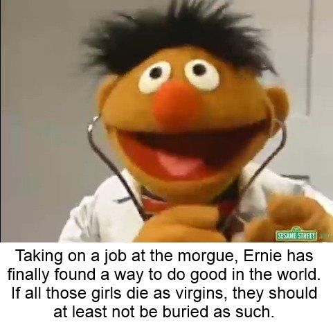 Sesame Street Adventures 19
