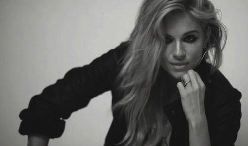 Stunning #Sienna