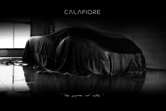 Svelata al Top Marques Monaco la nuova hypercar tutta italiana creata dalla Calafiore Automobili, azienda con sede a Vicenza.