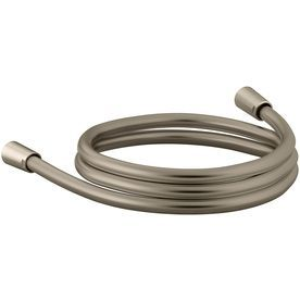 Kohler 60-Ft Metal Faucet Spray Hose 98359-Bv
