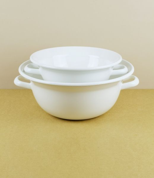 weitling - handled bowl s l