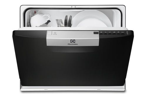 Les 25 meilleures id es de la cat gorie lave vaisselle - Mini lave vaisselle ikea ...